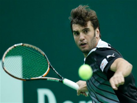 Tunisia Banned From 2014 Davis Cup After They Forced Player to Not Play Israeli Opponent
