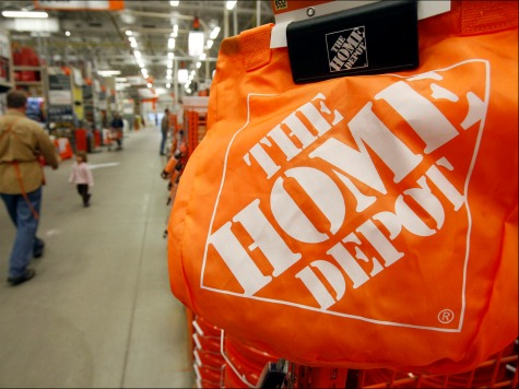 Home Depot Tamps Out People Responsible for Controversial Tweet