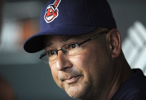 Managers of the Year: Francona and Hurdle