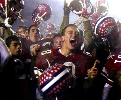 PA Students Ban 'Redskins,' Get Sent to Principal