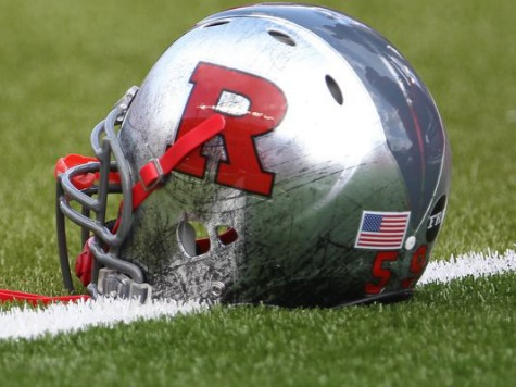Rutgers Player Quit Because of Coach's Bullying