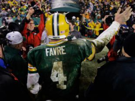 Brett Favre on Jonathan Martin 'Bullying': 'You Gotta Be Kidding Me'