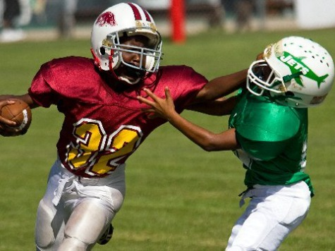 NY Pols Seek Youth Football Ban