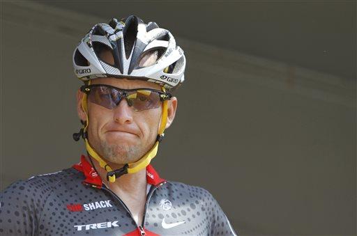 Lance Armstrong Settles $3M Insurance Lawsuit
