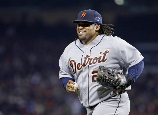 Tigers Trade Prince Fielder to Rangers for Kinsler