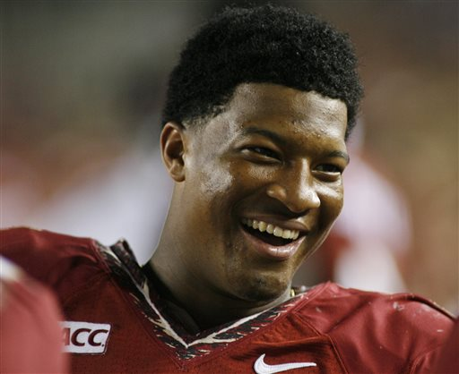 Bitter Bookie Levies Point Shaving Allegation against Jameis Winston