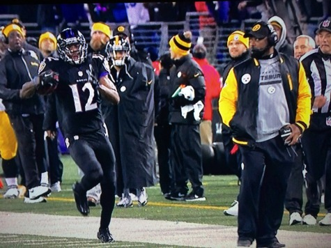 Report: NFL Will Take Draft Pick from Steelers for Tomlin Sideline Incident
