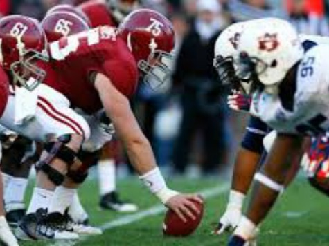 Predicted Margin for Every Week 2 College Football Game