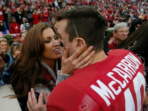 Te'o, Bush Scandals May Make McCarron More Appealing to Heisman Voters