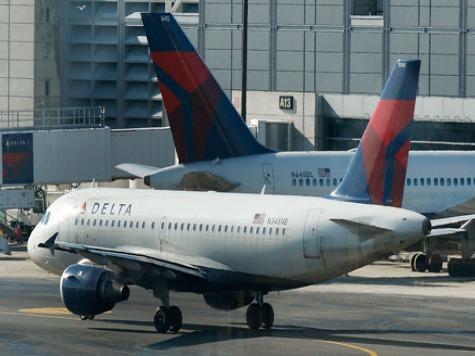 Delta Boots 50 Passengers From Flight, Boards University of Florida Men's Basketball Team Instead