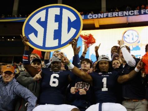 SEC Skeptics Watch Toledo Saturday