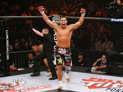 UFC Heavyweight Shane Del Rosario Dead at 30