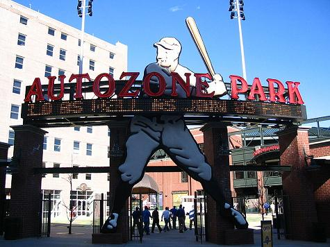City of Memphis Delays Vote on Baseball Stadium Bailout