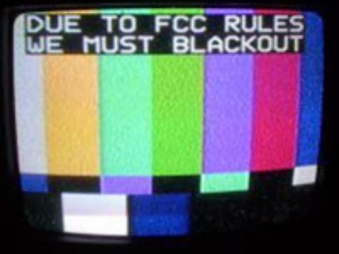 Markets Win, Gov't Tags Along: FCC to Rectify NFL Blackout Problem