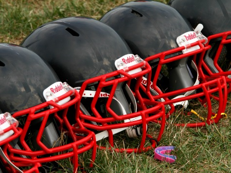 Three High School Football Players Dead in Last Week