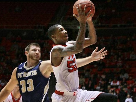 Christmas Gift: Wright Tops Ratings Heading into Tough Pac12 Play