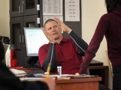Math Teacher Jon Kitna Finds God, Turning Around 'Dream Team' of Troublemakers