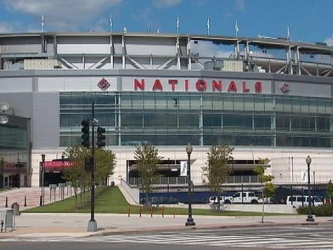 Washington DC Mayor to Baseball's Nationals: Build Your Own $300 Million Roof