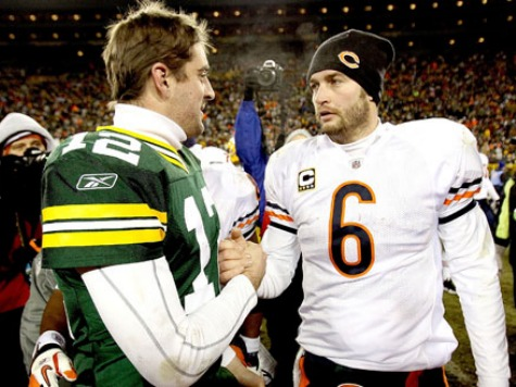Bears vs. Packers: A Case of Mind over Matter
