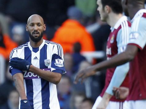"Five-Match Suspension Not Enough to End Neo-Nazi ""Quenelle"""