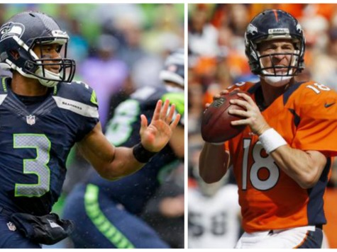 NFL Playoffs: Seahawks, Broncos Secure Top Seeds