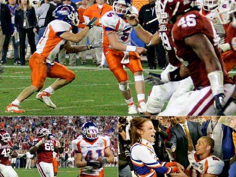 End of Era: Top 10 Most Significant BCS Bowl Games