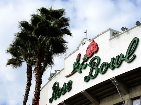 Rose Bowl to Auburn Fans: Police 'Will Take Action' if You Try to 'Roll' Palm Trees