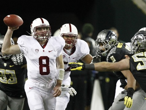 2013 College Football Preview: The Power 10