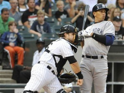 Union Files Appeal of A-Rod Suspension