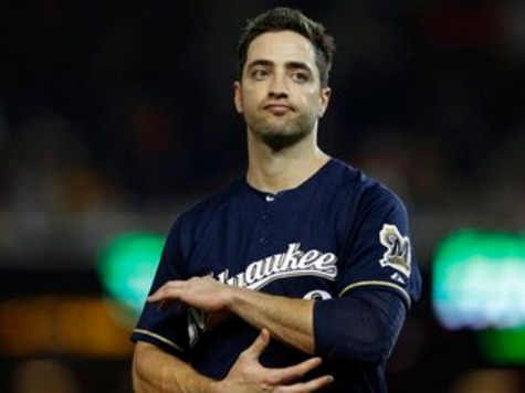 Ryan Braun: I Made 'Big Mistake' Saying I'd 'Bet My Life' PEDs Never Entered Body