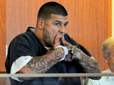 Hernandez Pleads Not Guilty to Murder Indictment