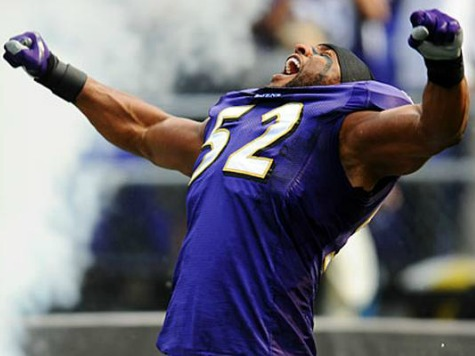 Ray Lewis on Ray Rice: There's Some Things You Can't Cover Up