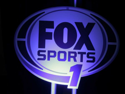 Fox Sports 1 Aiming to Be 'Fun'