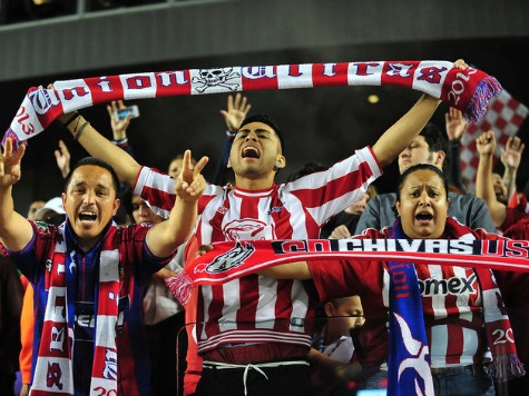 MLS Ends Chivas USA
