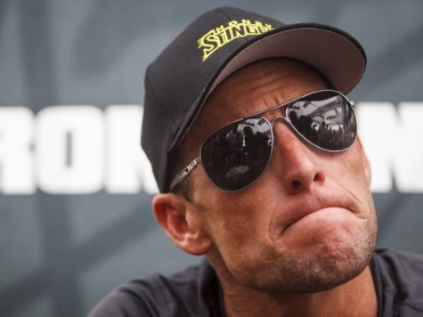 Report: Lance Armstrong Under Criminal Investigation for Obstruction, Witness Intimidation