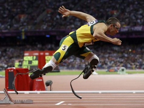 Convicted Killer Oscar Pistorius Free to Compete, While Batterer Ray Rice Banned