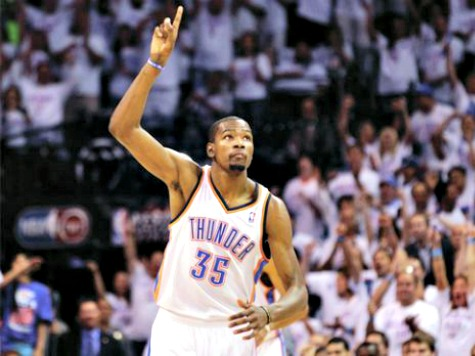 Report: State Taxes Could Prevent OKC Thunder from Attracting Free Agents