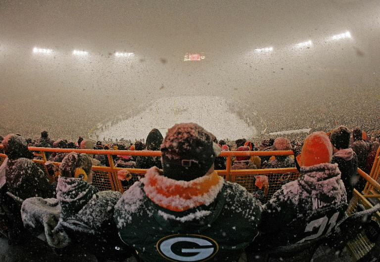 Interview: Packers Legend Jerry Kramer On Green Bay-San Francisco, Cold Weather, Rodgers-Starr Comparison