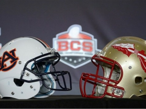 BCS Preview: Auburn Seeks 8th Straight Title for SEC, 5th Straight for State of Alabama
