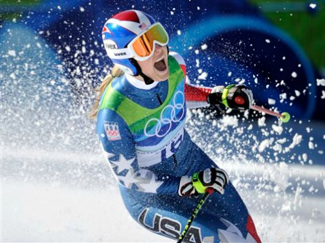 Lindsey Vonn Out of Sochi Olympics with Injury