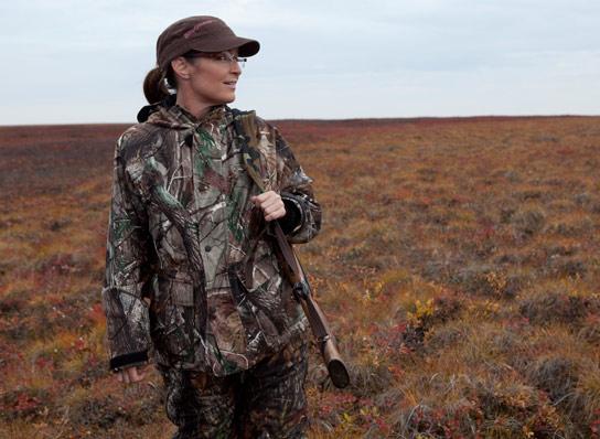 Sarah Palin Set To Address TV Critics Ahead Of New Outdoors Show