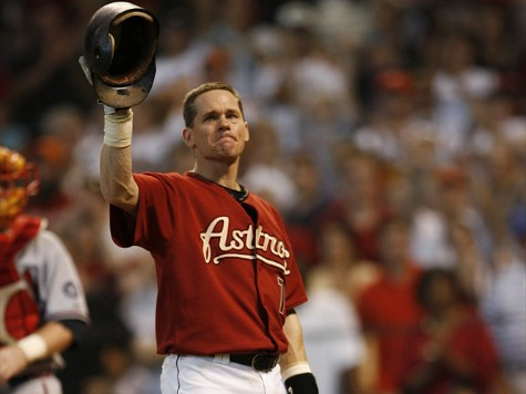 Craig Biggio Misses Hall of Fame by Two Votes
