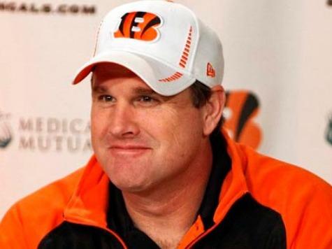 Redskins Hire Gruden… Jay Gruden