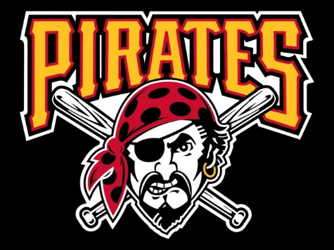 Pirates to Abandon Jolly Roger Logo