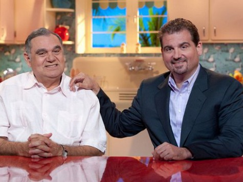 ESPN Host Le Batard Gave Hall of Fame Vote to Website