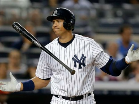 Arbitrator Cuts A-Rod Suspension to 162 Games