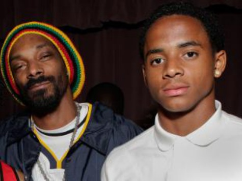 Snoop's Son Top College Football Prospect