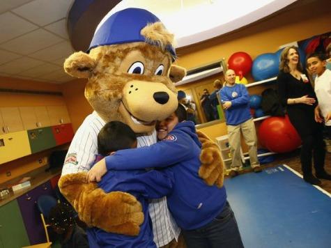 New Cubs Mascot Slammed by Fans