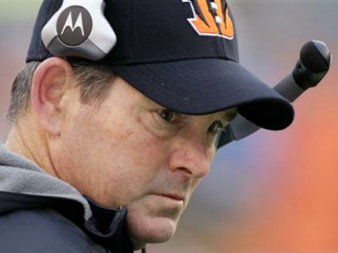Reports: Vikings Hire Mike Zimmer as Head Coach