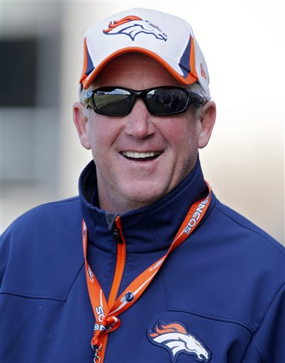 Broncos Coach: Decision to Golf Instead of Fish Saved My Life